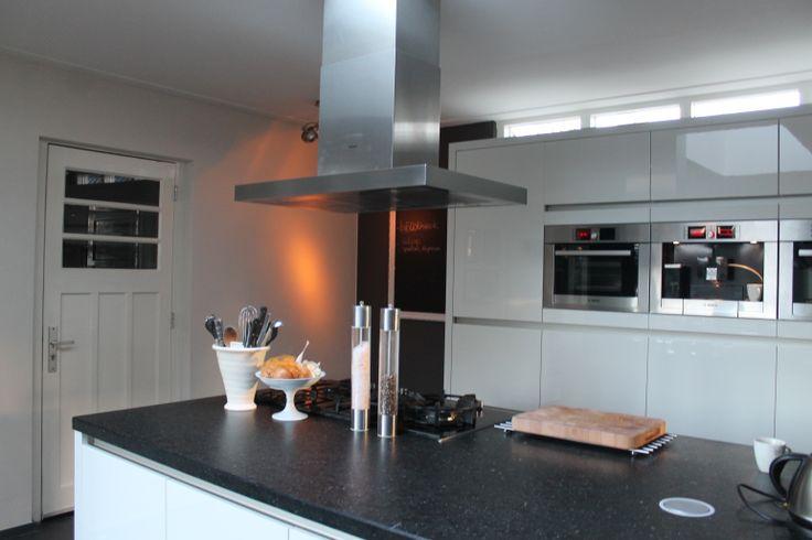 ... : En Kastenwand, New Kitchens, Keuken Ideeen, Keukeneiland En