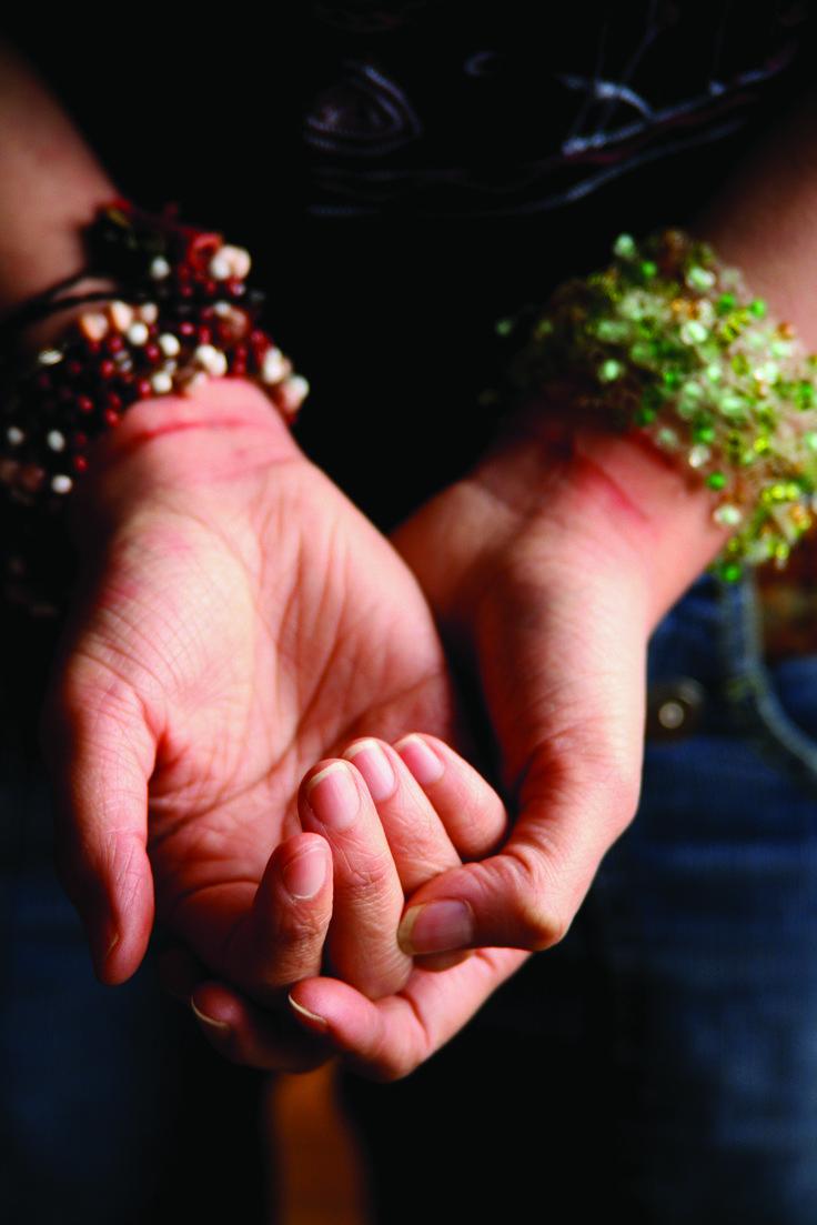 """En el proyecto titulado """"Frecuencia y fenomenología de lesiones autoinfligidas en mujeres colombianas con trastornos de comportamiento alimentario"""", Maritza Rodríguez y su equipo trabajaron con una muestra de 362 mujeres –entre los 11 y los 51 años de edad– que recibieron tratamiento ambulatorio en el programa Equilibrio, entre junio de 1997 y enero de 2005."""