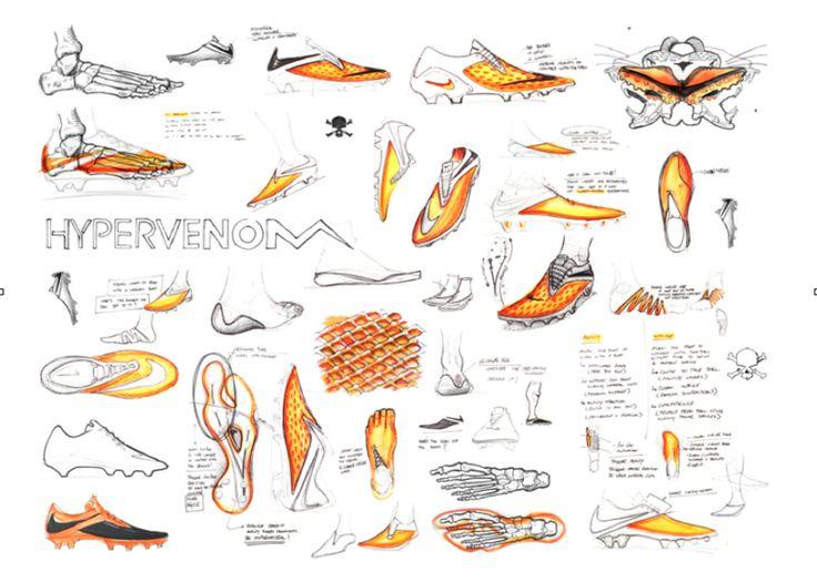 Nike Hypervenom: New Football Boot for New Breed of Player