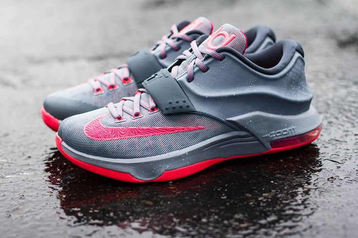 Nike KD VII 'Calm Before The Storm'
