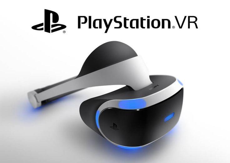 PlayStation VR ( PlayStation Sanal Gerçeklik. ) Sony nin yeni oyun teknolojisi. Oyunların içinde olmaya hazır mısınız?