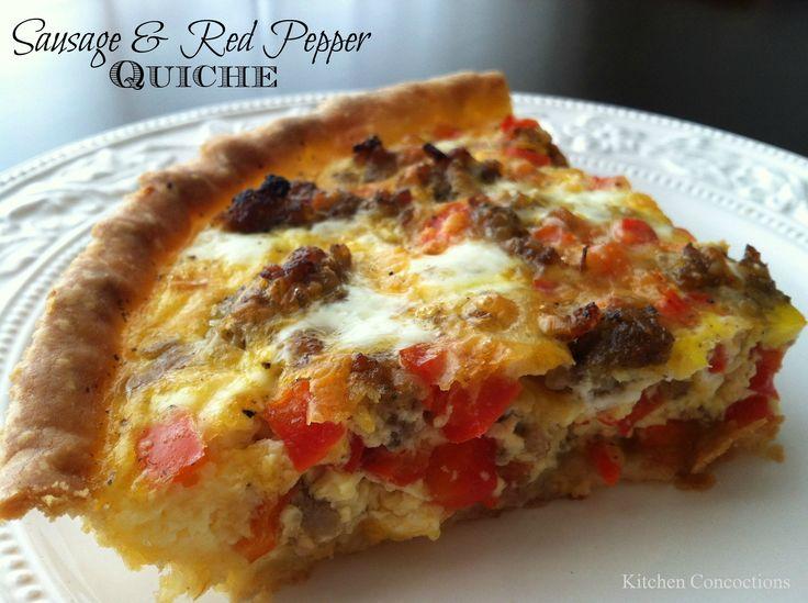 Tuna Quiche Recipes Food Network