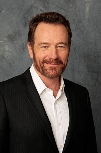 Bryan Cranston (Breaking Bad), 2013 Primetime Emmy Nominee for Outstanding Lead Actor in a Drama Series