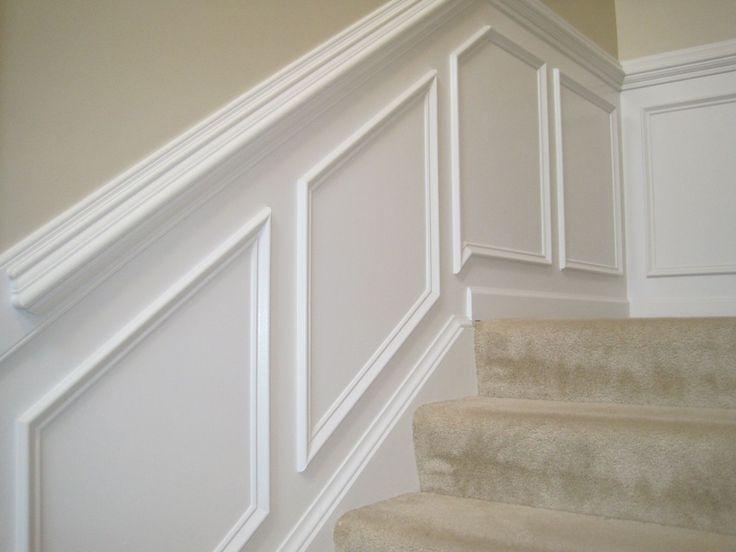 How to Install a Stair Handrail: DIY Home - Popular Mechanics