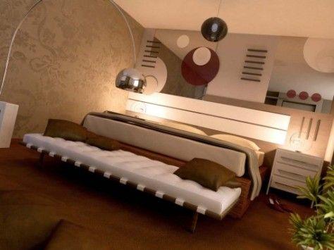 18 best dehauses images on Pinterest Couch, Decoration and Deko - schlafzimmer dänisches bettenlager