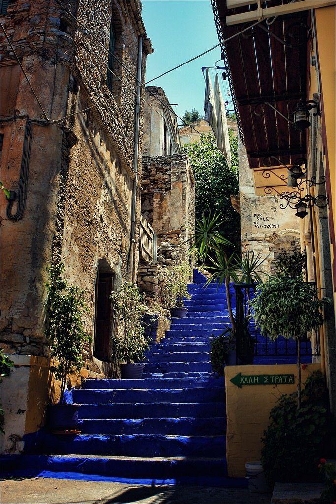 Beauty of #Greece