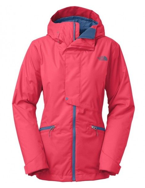 THE NORTH FACE KURTKA ZIMOWA
