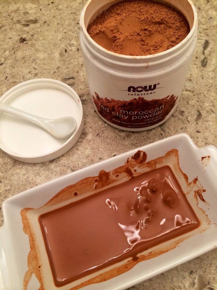 Moroccan clay review