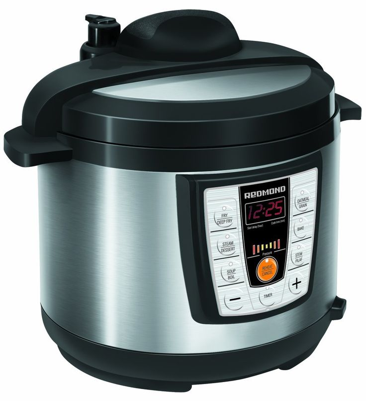 Redmond MultiPRO 2-in-1 Multi-Cooker Review