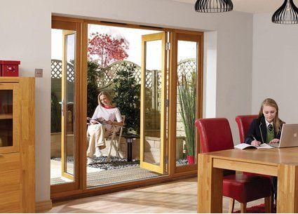 External French Doors - External Doors