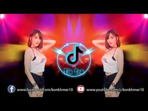 Top Tik Tok Favorite Remix song in club thai Best Remix Nonstop