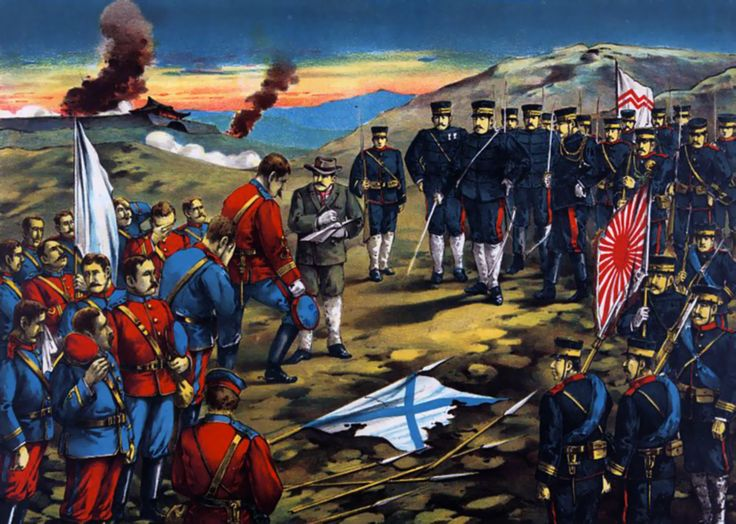 how far was the russo japanese war How far was the russo-japanese war of 1904-5 responsible for the outbreak of the 1905 revolution in paragraphs off long term discontent, government policy.