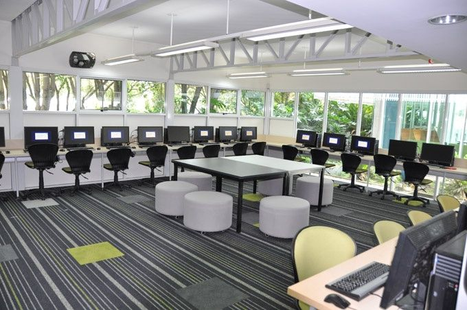 high school computer lab configurations - Google Search More