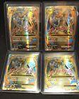 Lot of 4 Pokemon XY Evolutions 101 Mega M Charizard EX Full Art Cards NO Reserve