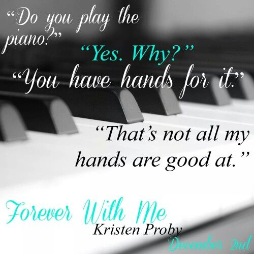 forever with me kristen proby pdf