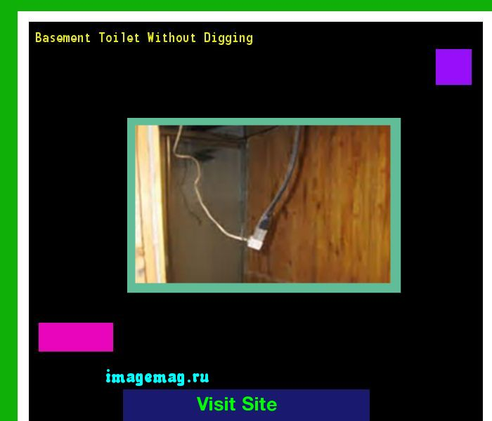 Basement Toilet Without Digging 185707 - The Best Image Search