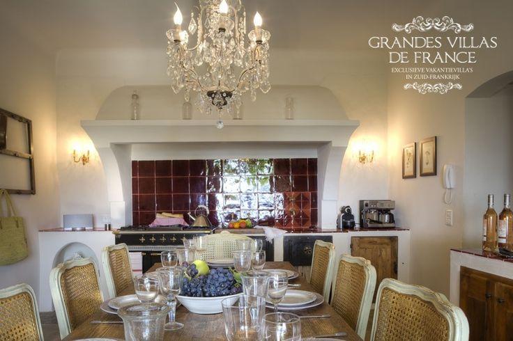 Bastide de la Lavande - Exclusieve vakantievilla's in Zuid-Frankrijk, Provence en Côte d'azur - Grandes Villas De France