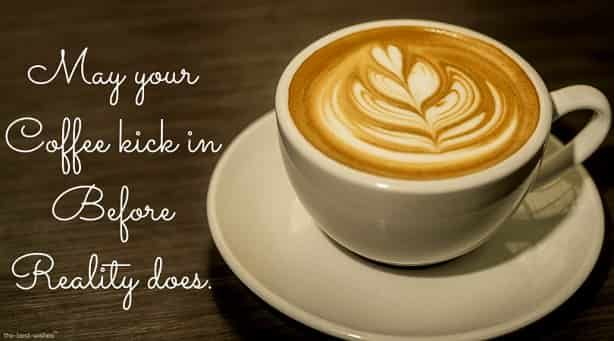 102 Best Good Morning Coffee Images To Kickstart Your Day With