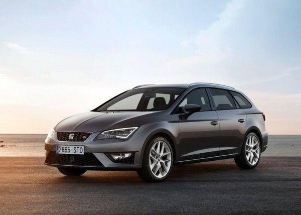 2014 Seat Leon ST Modern Cars 600x428 2014 Seat Leon ST Full Reviews