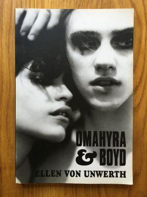 Omahyra & Boyd - Unwerth, Ellen Von