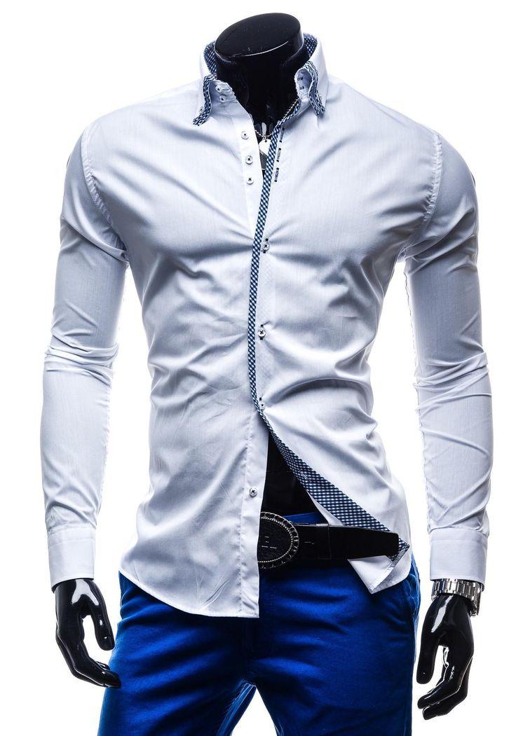 Urban-K vous présente sa nouvelle collection de vêtements homme chic & décontracté. Amateurs de mode masculine, découvrez nos collections 2014. Un large choix de : Chemise Homme - Pantalon Homme - T-shirt Homme - Veste Homme - Sweat Homme - Polo Homme - Pull Homme - Chaussure Homme