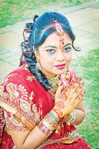 My Feb 2015 Bride of the Month.  Congratulations, SHIREETA Singh is the Sun's bride of the month for February. http://southcoastsun.co.za/52123/shireeta-shines-suns-february-bride/