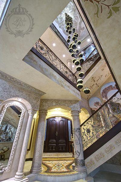 Mansion Foyer Uk : Best tuscan boad images on pinterest single family