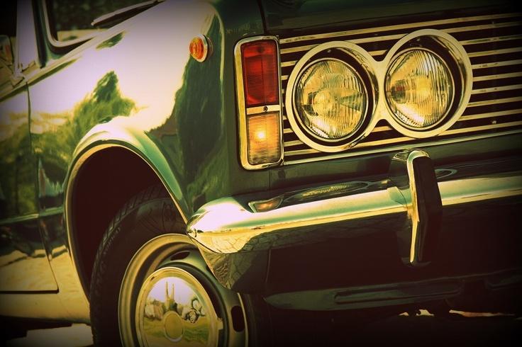 Fiat 125p limuzyna do wynajęcia Duży Fiat wynajem limuzyny do ślubu www.fiatemdoslubu.com