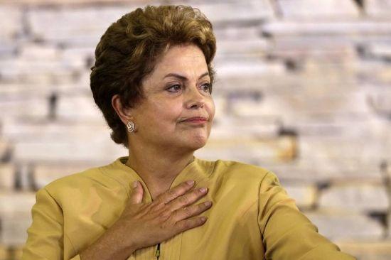 BLOG - Com  Jornalismo Levado a Sério. - BISPO MAGALHÃES: IMPEACHMENT SE TERMINAR-SE HOJE -  Dilma seria cas...