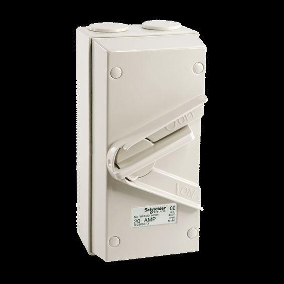 Buy Schneider Electric Kavacha lP56 @ http://ow.ly/WGIc4