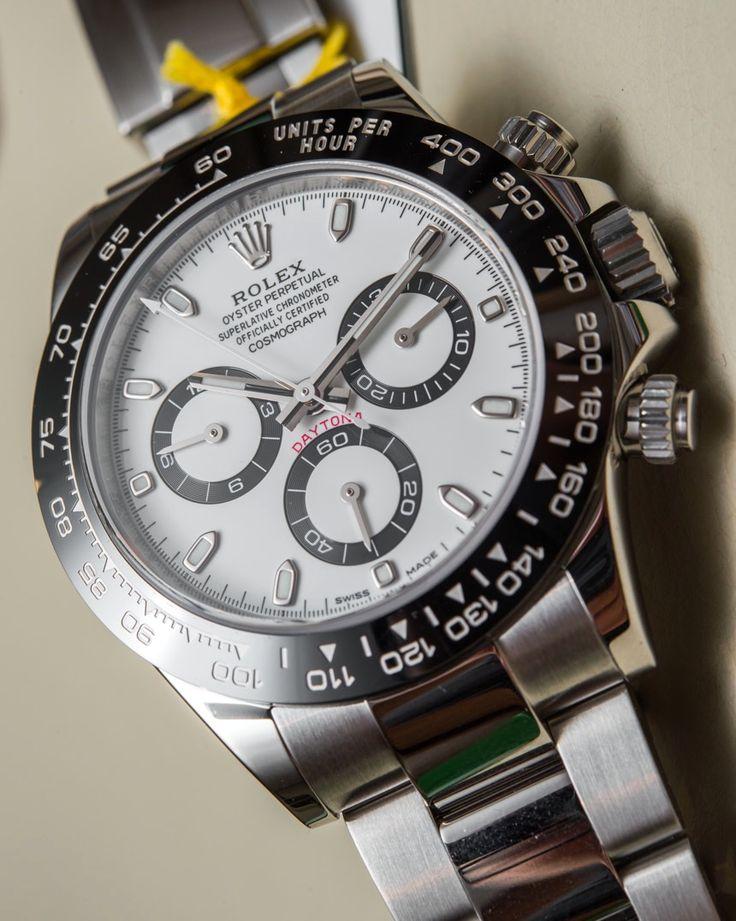 5 X Vintage Rolex