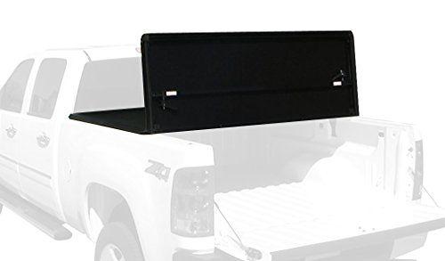 Tonno Pro HF-352 Hard Fold Black Tri-Fold Truck Tonneau Cover - http://www.caraccessoriesonlinemarket.com/tonno-pro-hf-352-hard-fold-black-tri-fold-truck-tonneau-cover/  #Black, #Cover, #Fold, #Hard, #HF352, #Tonneau, #Tonno, #TriFold, #Truck #Tonneau-Covers