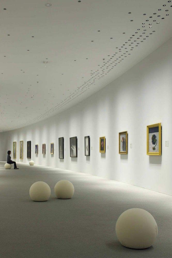 Hoki Museum Nikken Sekkei 22 best