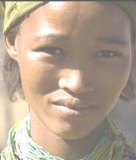 The San People  (Genetically - the Oldest People in the World).  Ancient Black China: The Mongols, Zhou, Ainu, Jomon, and Huns