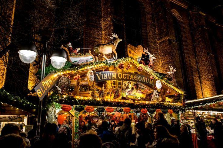 Der Style von Hannover ist...    endlich mal wieder auf den Weihnachtsmarkt zu gehen! Ab heute geht es wieder weihnachtlich in der Altstadt zu :-)     Foto von Benjamin Peiß