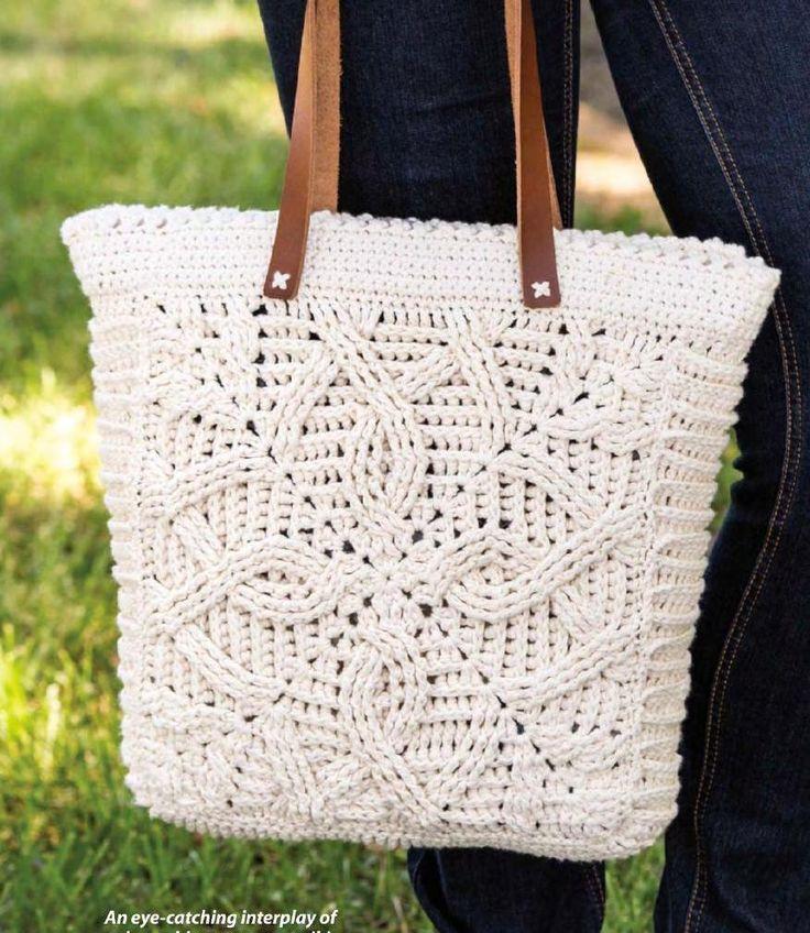 #ClippedOnIssuu from Crochet world 2016 02