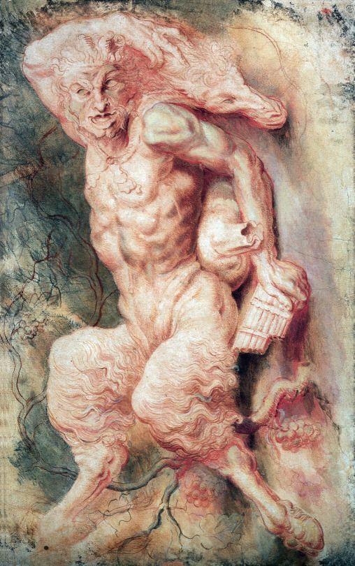 94 Best Satyr Images On Pinterest Greek Mythology Satyr