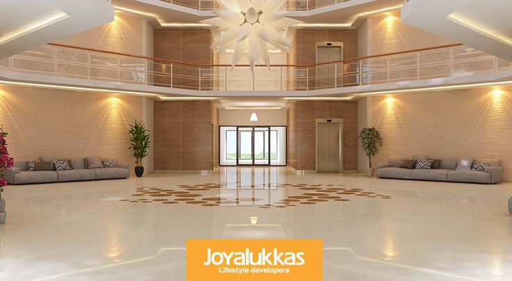 Joyalukkas Lifestyle Developers envisages a new dawn in the real estate industry with its vision to deliver lifestyle apartments and villas that are comparable to the best residential projects across the globe.
