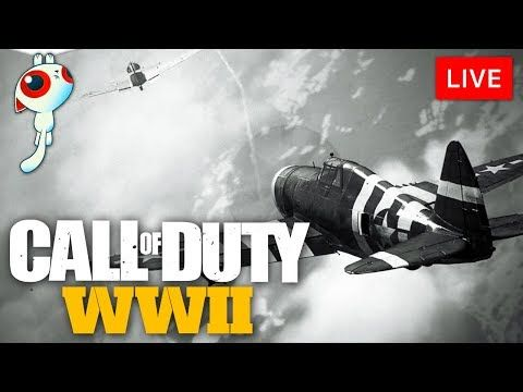 Победа близка!  Call of Duty: World War 2 https://youtu.be/bVA_FS2a07Y