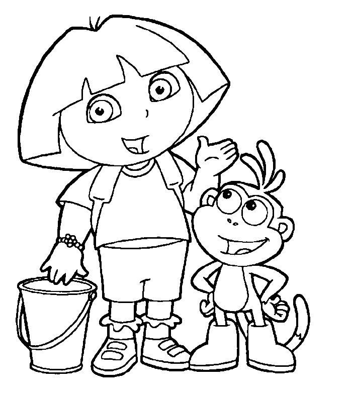 Ms de 25 ideas increbles sobre Dora la exploradora juegos en