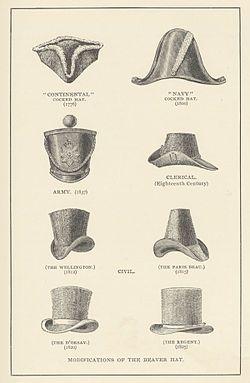 Beaver hat - Wikipedia