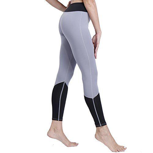 New York Laundry Women/'s Size Medium Athletic Active Gym Capri Stretch Leggings
