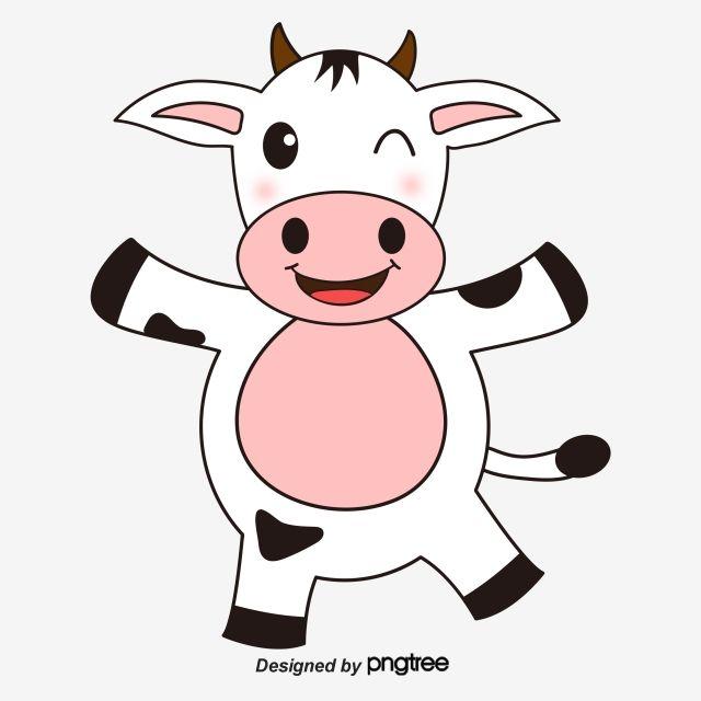 Pin En Vaca