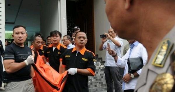 Pembunuhan di Pulomas: Dua Pelaku Sudah Dibekuk Polisi