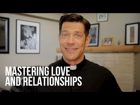 Mastering Love and Relationships - YouTube
