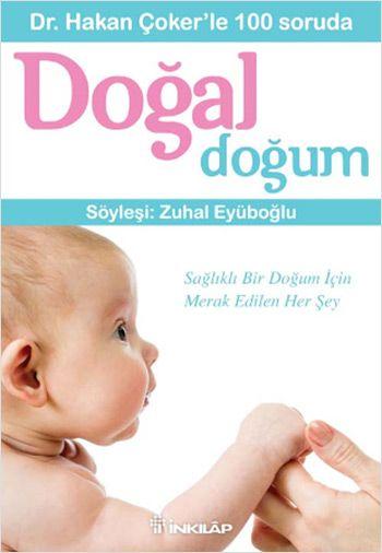 D&R - Kültür, Sanat ve Eğlence Dünyası Dr. Hakan Çoker'le 100 Soruda Doğal Doğum