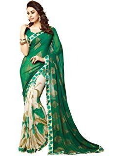 77e43dc1ad Indian Ethnic Bollywood Saree Party Wear Pakistani Designer Sari Wedding
