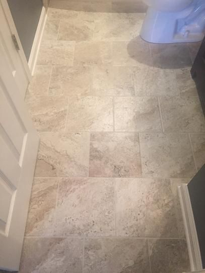 Marazzi Travisano Trevi 6 In X 6 In Porcelain Floor And