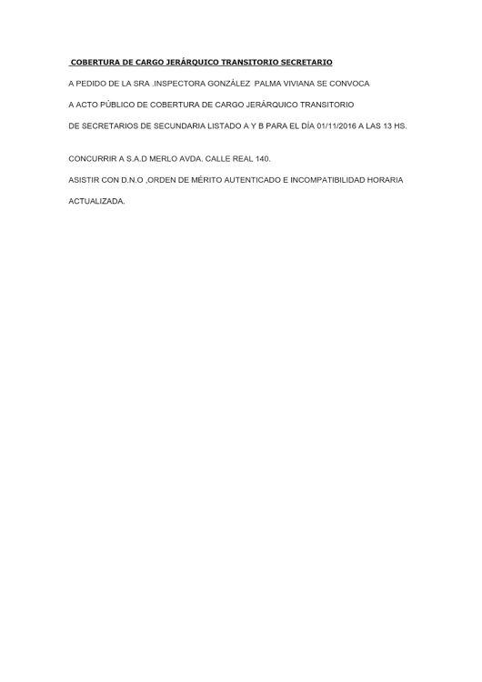 COBERTURA DE CARGO JERÁRQUICO TRANSITORIO SECRETARIO.doc