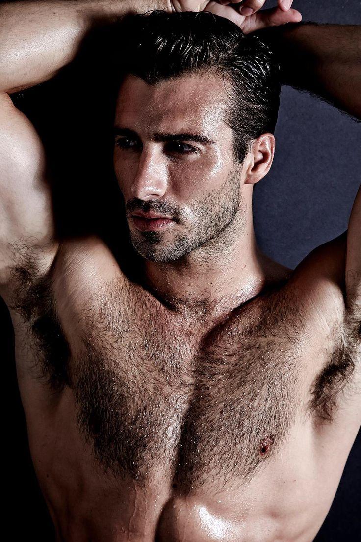 Jarrod Kelly - male models galleries